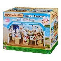Sylvanian Families 4190 Přímořská restaurace