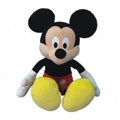 DINO  WD Disney postavička plyšový Mickey 65cm