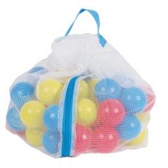 John Plastové míčky do hracích koutů 50ks