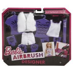 Mattel Barbie Airbrush náhradní set