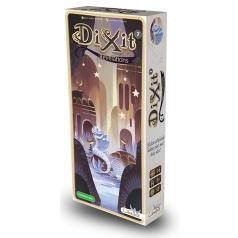ADC Blackfire hra Dixit 7. rozšíření Revelations