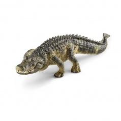 Schleich Zvířátko - aligátor