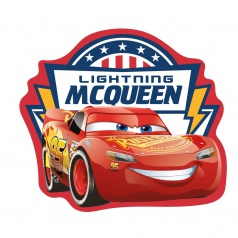 Polštář 3D Cars 3