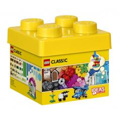 LEGO Classic 10692 Tvořivé kostky LEGO