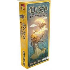 ADC Blackfire hra Dixit 5 DayDreams  rozšíření