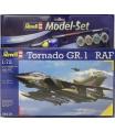 Revell ModelSet letadlo 64619 - Tornado GR. 1 RAF (1:72)