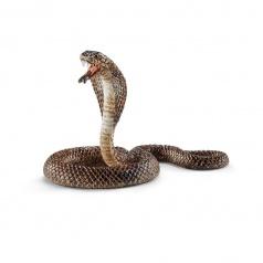 Schleich zvířátko  - kobra
