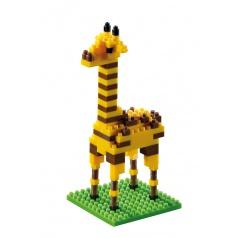 Brixies stavebnice Žirafa