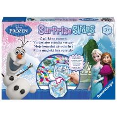 Ravensburger Disney Ledové království - Surpice Slides hra