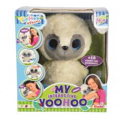Simba Yoohoo&Friends My YooHoo interaktivní mýval