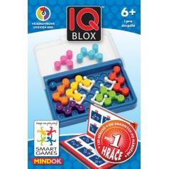 Mindok Smart hra - IQ Blox