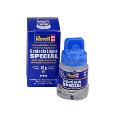 Revell 39606 lepidlo Contacta Liquid Special 30 g