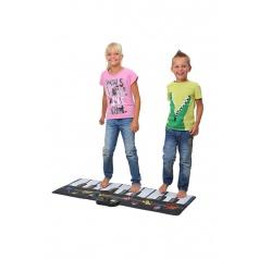 Velké podlahové pianko pro děti