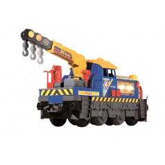 Dickie AS Lokomotiva 33 cm