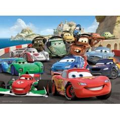 Cars 2 100 XXLd