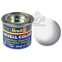 Barva Revell emailová matná bílá č. 05