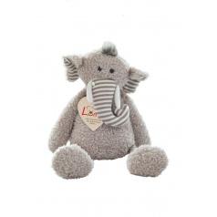 Slon Elvis, malý