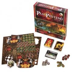 ADC Blackfire Pán Prstenů - karetní hra   (FMEC01CZ)
