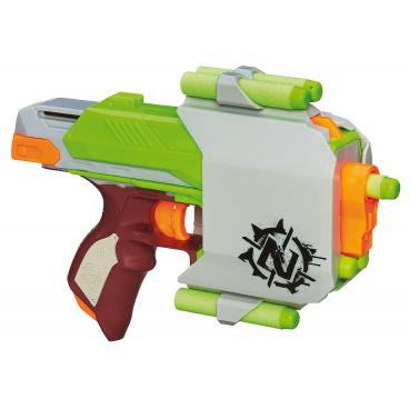 Hasbro Nerf Zombie Sidestrike A6557