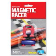 4M Magnetický závod
