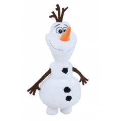 Dino Disney Frozen Olaf plyš 25cm