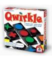 Blackfire hra Qwirkle