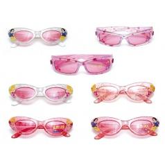 Sluneční brýle - 7 designů