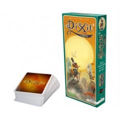 ADC Blackfire hra Dixit 4 Origins rozšíření