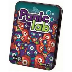 Albi hra Panic Lab