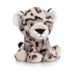 Pippins Plyšový Leopard 14cm