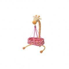 Zapf Žirafí postýlka pro panenku Chou Chou