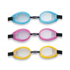 INTEX 55608 plavecké brýle od 8 let