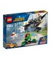 LEGO Super Heroes 76096 Superman a Krypto se spojili