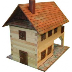 Walachia dřevěná stavebnice - Radnice