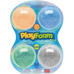 Dětská pěnová modelína PlayFoam Boule 4pack - B