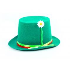 Karnevalový klobouk vodník pro dospělé