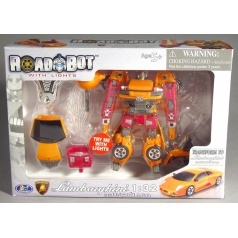 Transformer robot/auto 1:32 Lamborghini Murcielago