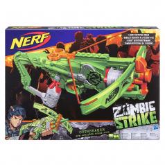 Nerf B9093 Zombie Outbreaker kuše