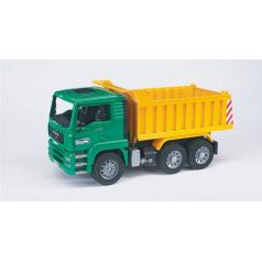 Bruder Konstrukční vozy - Nákladní auto MAN 1:16