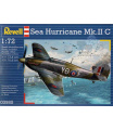 Revell 03985 model letadlo Sea Hurricane Mk.II