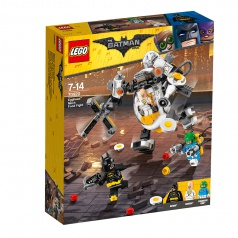 LEGO Batman Movie 70920 Robot Egghead