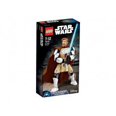 LEGO Star Wars 75109 Obi-wan Kenobi