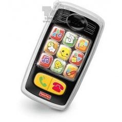 Fisher Price Usměvavý chytrý telefon V7441