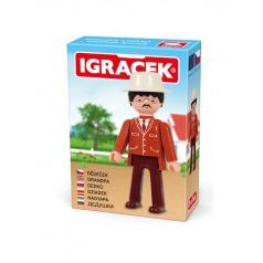 IGRÁČEK  - Dědeček