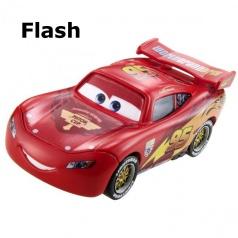 Mattel CARS2 AUTA kovová autíčka
