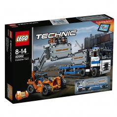 LEGO® Technic 42062 Přeprava kontejnerů