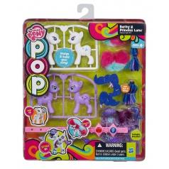 My Little Pony POP DELUXE 2 PONÍCI S DOPLŇKY
