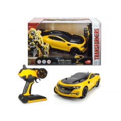 RC Transformers Bumblebee 1:18, 24 cm