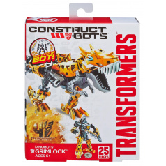 Transformers 4 Construct Bots