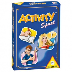 PIATNIK hra  ACTIVITY Sport